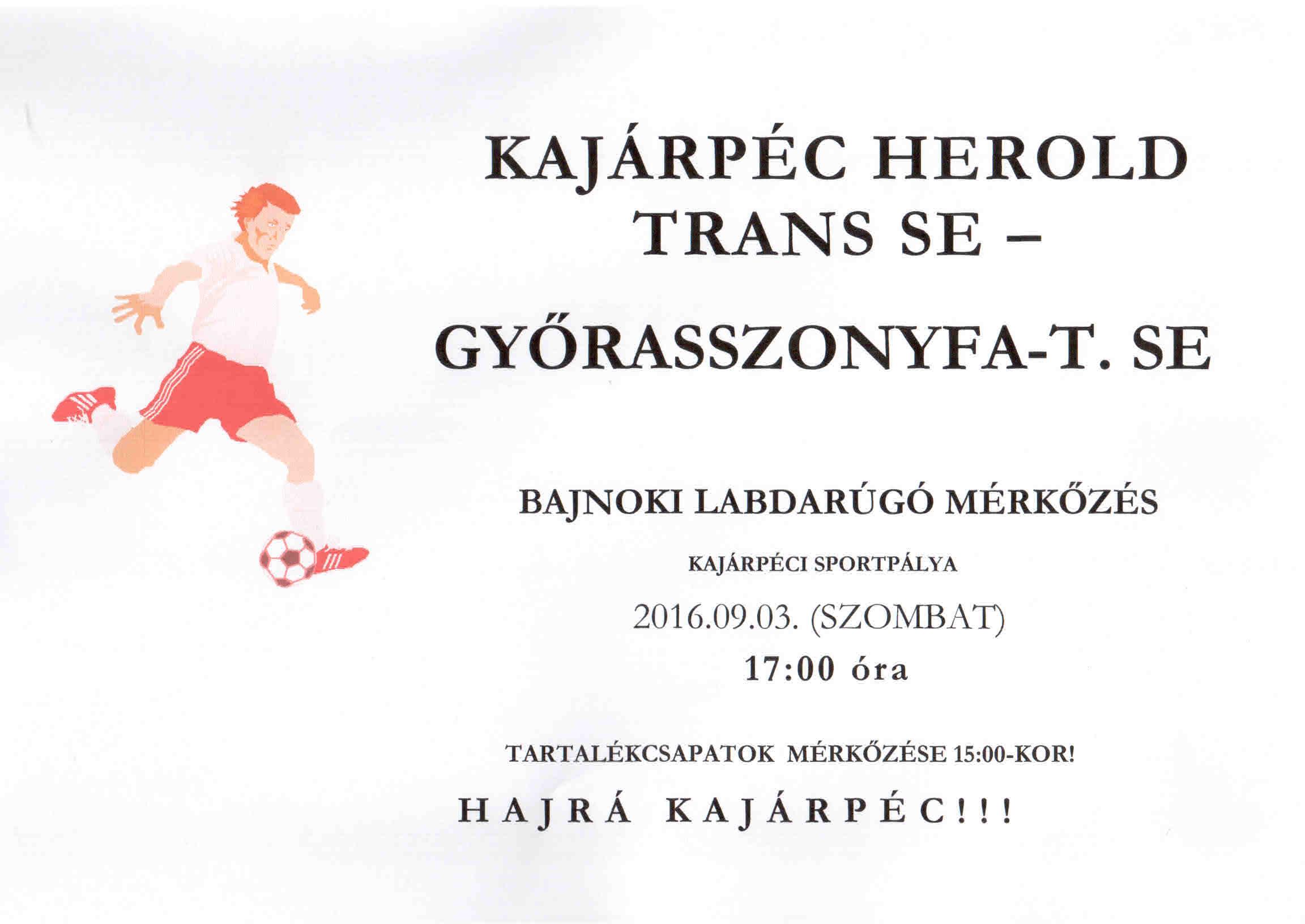 Kajárpéc-Győrasszonyfa